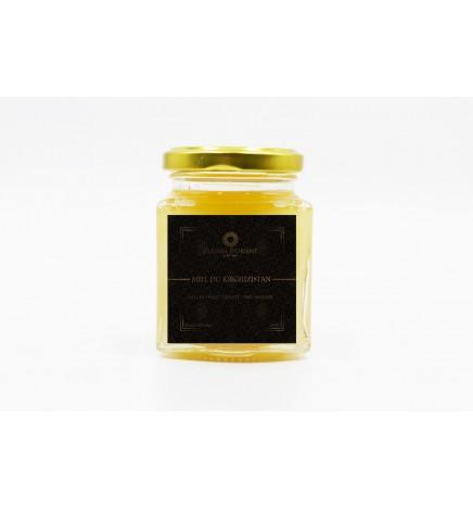 Miel Blanc kirghizistan 250 grammes
