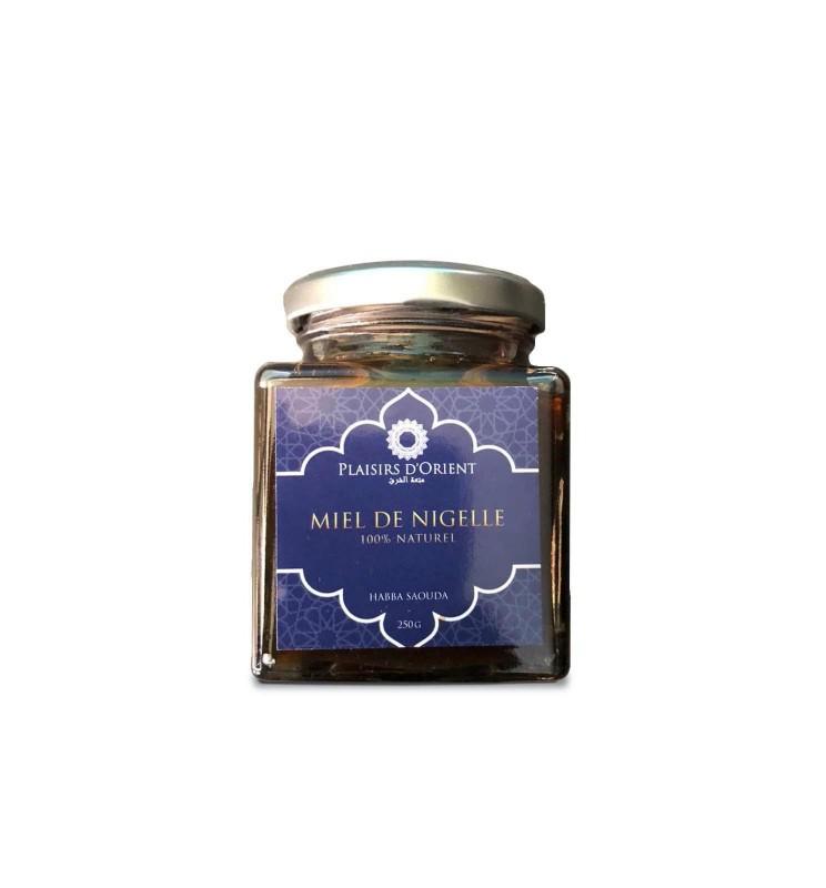Miel de Nigelle d'Egypte (250g)